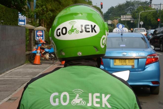 Go-Jek duoc bom them 1,2 ty USD de doi dau voi Grab hinh anh 1 1_1.jpg