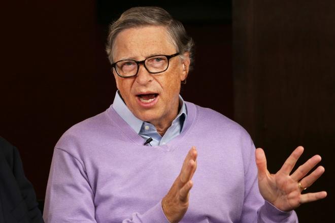 Bill Gates khuyen doanh nghiep My dong cua trong 6-10 tuan hinh anh 1 Bill_Gates.jpg