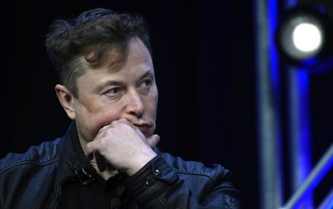 Elon Musk,  Tesla,  co phieu,  tweet,  twitter anh 2
