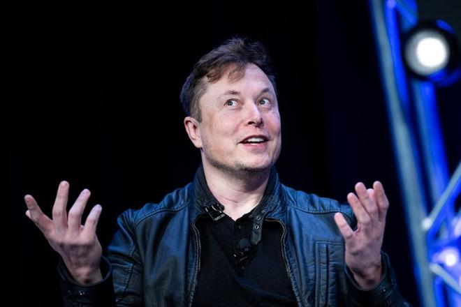 Elon Musk sap nhan thuong 2, 1 ty USD anh 1