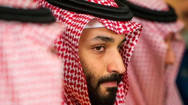 Thai su Saudi Arabia,  Mohammed bin Salman,  Vision 2030,  dau mo,  gia dau anh 1