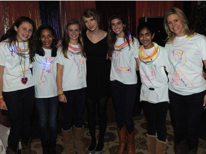 Taylor Swift,  nguoi noi tieng,  nu hoang nhac pop anh 16