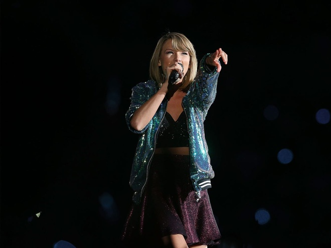 Taylor Swift,  nguoi noi tieng,  nu hoang nhac pop anh 5