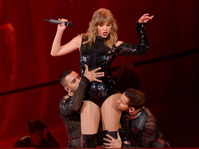 Taylor Swift,  nguoi noi tieng,  nu hoang nhac pop anh 6