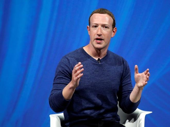 Mark Zuckerberg,  Elon Musk,  Jeff Bezos,  Tim Cook,  ty phu,  George Floyd,  bieu tinh anh 3