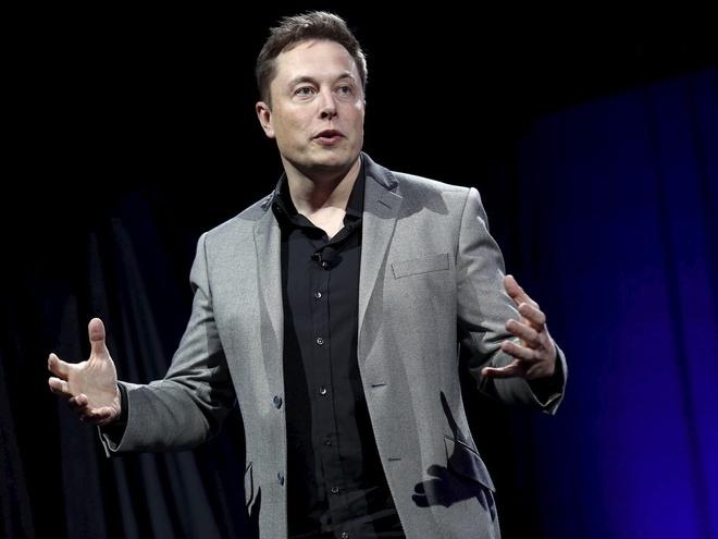 Mark Zuckerberg,  Elon Musk,  Jeff Bezos,  Tim Cook,  ty phu,  George Floyd,  bieu tinh anh 4
