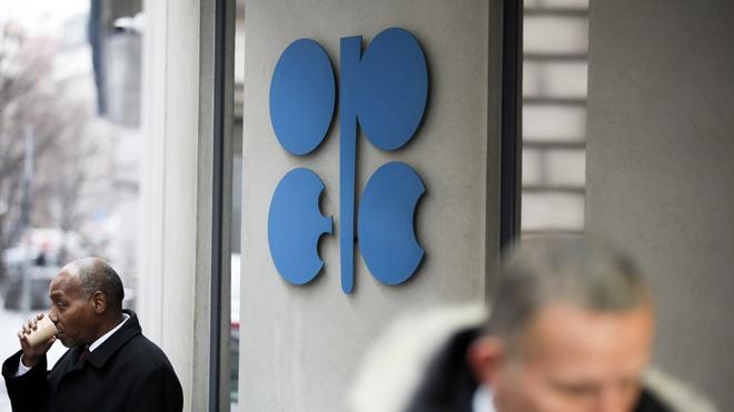 OPEC+ gia han thoa thuan cat giam san luong ky luc anh 1