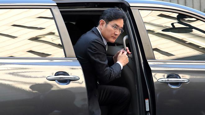 Thai tu Samsung tiep tuc vuong vong lao ly anh 2