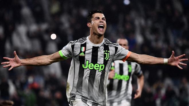 ty phu USD Ronaldo anh 2