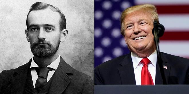 Donald Trump,  tong thong My anh 3