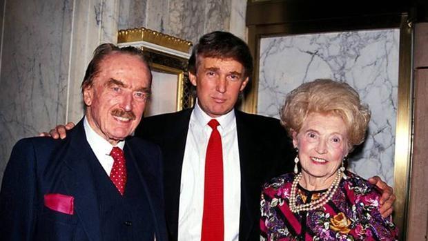 Donald Trump,  tong thong My anh 7