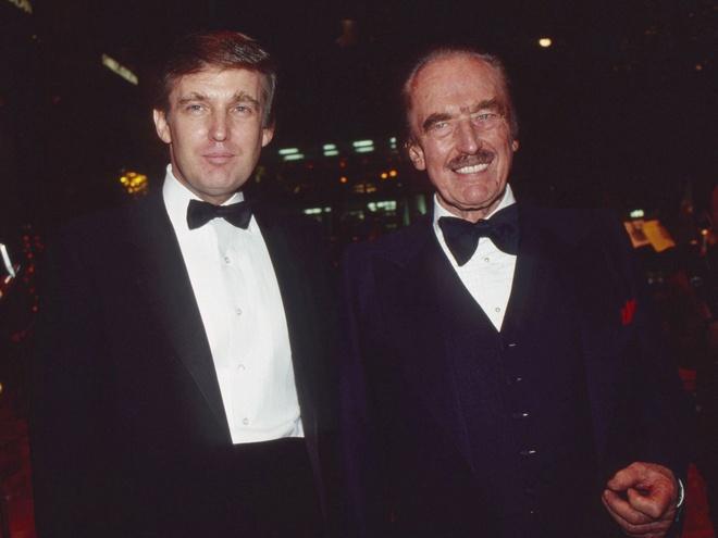 Donald Trump,  tong thong My anh 8