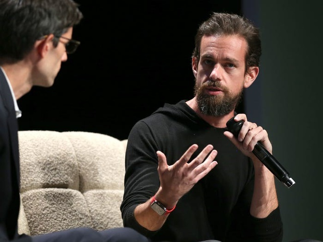Twitter,  CEO Twitter,  Jack Dorsey anh 9