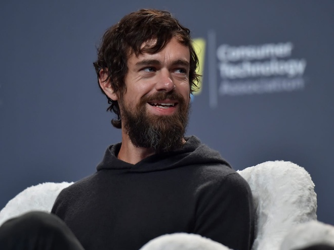 Twitter,  CEO Twitter,  Jack Dorsey anh 11
