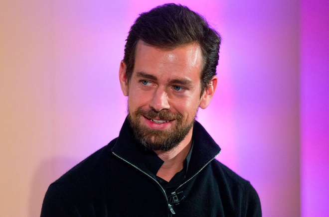 Twitter,  CEO Twitter,  Jack Dorsey anh 1