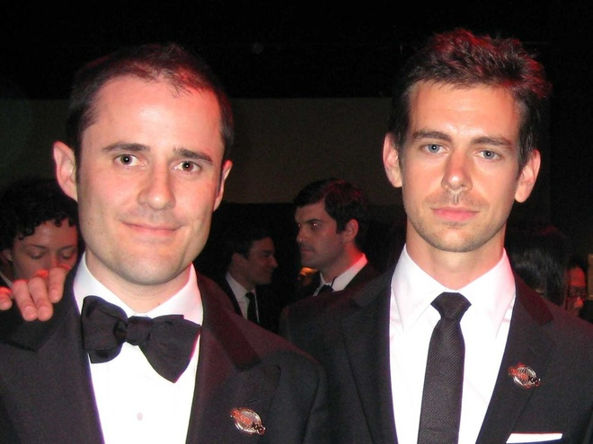 Twitter,  CEO Twitter,  Jack Dorsey anh 5
