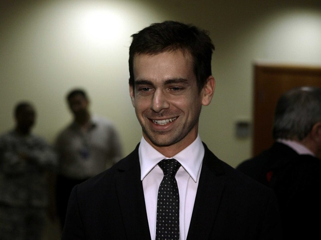 Twitter,  CEO Twitter,  Jack Dorsey anh 6