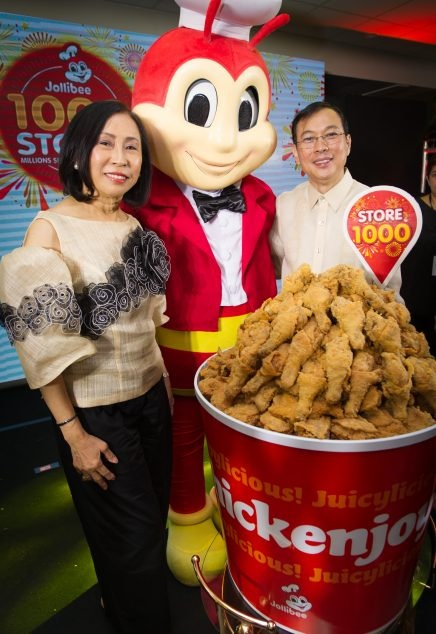 chuoi do an nhanh,  fastfood,  ty phu Philippines anh 5