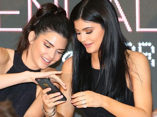 Kylie Jenner kiem khoi tai san 900 trieu USD nhu the nao anh 16