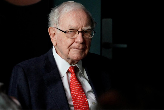 Warren Buffett dau tu vao vang anh 1