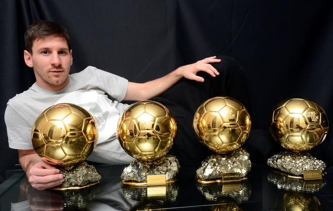 Messi kiem duoc bao nhieu tu quang cao va thuong hieu rieng anh 1