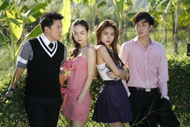 6 phim truyen hinh Viet duoc lam lai tu Han Quoc nhan nhieu khen che hinh anh