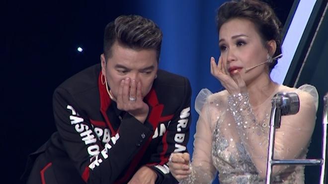 Cam Ly tung muon bo nghe khi Minh Tuyet ra di hinh anh