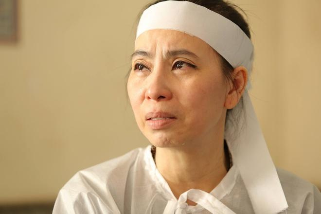 Vo nghe si Thanh Hoang: 'Chi con anh la cho dua ma anh lai ra di' hinh anh