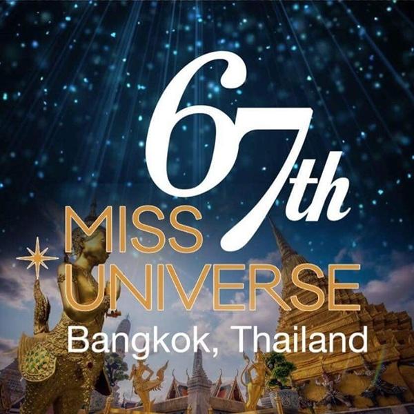 Thai Lan chinh thuc dang cai Hoa hau Hoan vu 2018 hinh anh 1