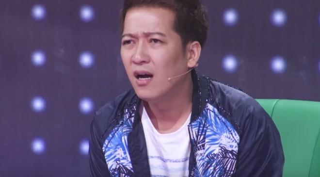 Tran Thanh, Truong Giang soc vi hot girl so huu giong hat tham hoa hinh anh