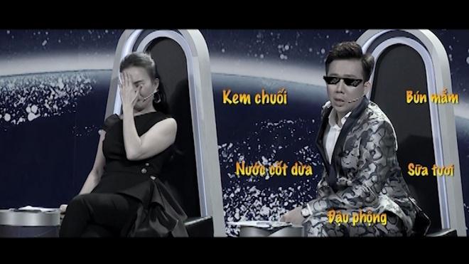 Dai Nghia lat tay ly do Tran Thanh tang can la do tham an hinh anh