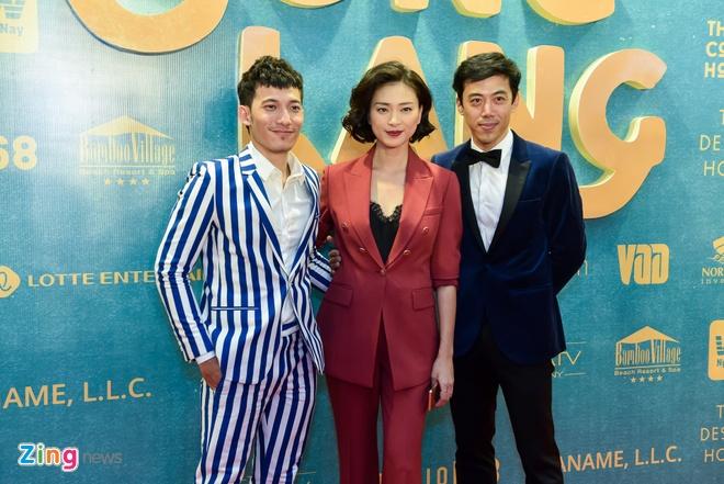 Dao dien 'Song Lang': Khong chieu long Ngo Thanh Van lam phim xoi thit hinh anh 1
