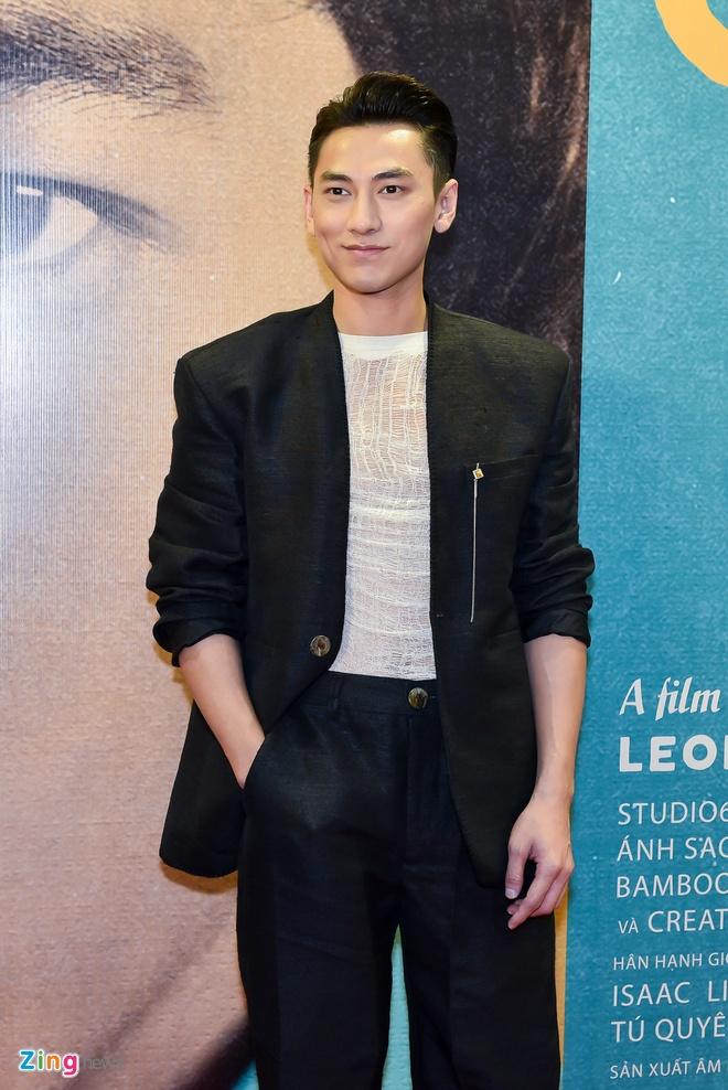 Dao dien 'Song Lang': Khong chieu long Ngo Thanh Van lam phim xoi thit hinh anh 2