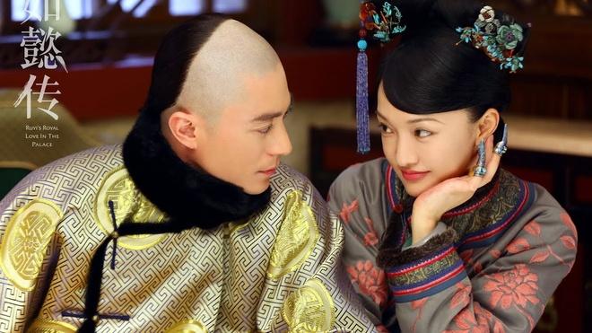 'Hau cung Nhu Y truyen' cong bo lich phat song chinh thuc hinh anh