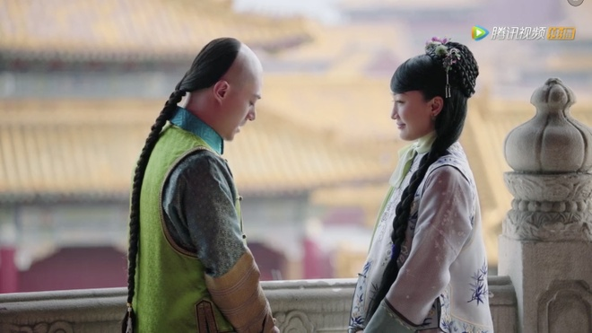 'Nhu Y truyen' tap 1: Thanh Anh (Chau Tan) bi ban chet bang thuoc doc hinh anh