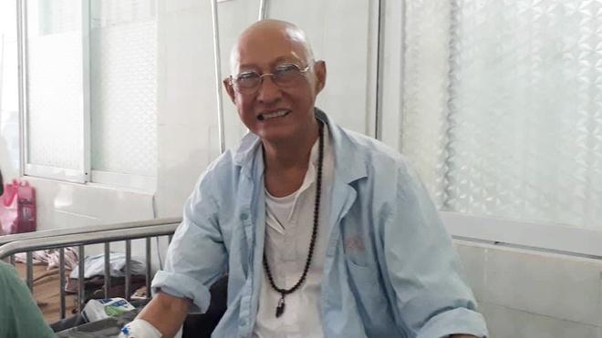 Nghe si Le Binh: 'Toi van sang phong tham, dong vien Mai Phuong' hinh anh