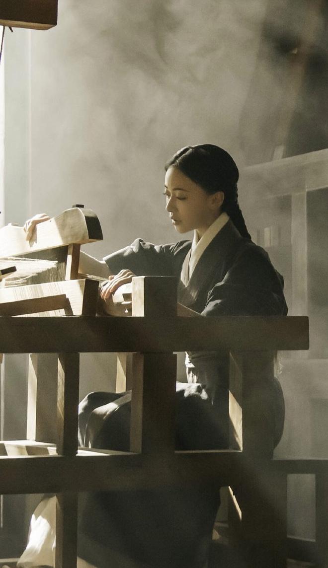 Can Long - Anh Lac - Cao Quy phi gap lai nhau trong 'Hao Lan truyen' hinh anh 7
