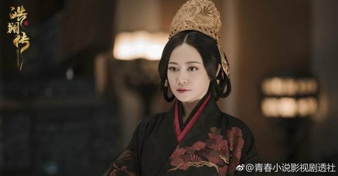 Can Long - Anh Lac - Cao Quy phi gap lai nhau trong 'Hao Lan truyen' hinh anh 6