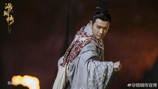 Can Long - Anh Lac - Cao Quy phi gap lai nhau trong 'Hao Lan truyen' hinh anh 4