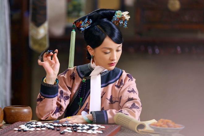 'Hau cung Nhu Y truyen' chinh thuc len song truyen hinh Viet hinh anh