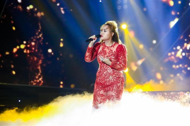 Cam Ly, Minh Tuyet kho chiu sinh Tran Thanh lien tuc che bai thi sinh hinh anh 3