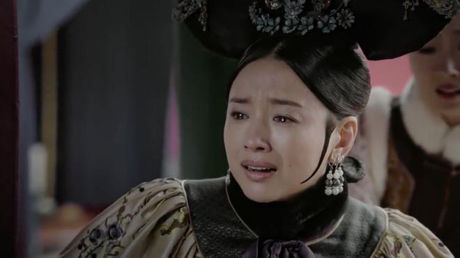 'Nhu Y truyen': Lenh phi chinh thuc tung chieu, Hoang hau mat con hinh anh