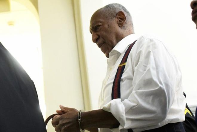 Danh hai Bill Cosby ngoi tu o tuoi 81 hinh anh