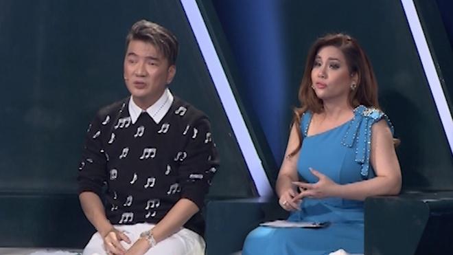 Tiet muc song ca khien Minh Tuyet va Dam Vinh Hung thon thuc hinh anh