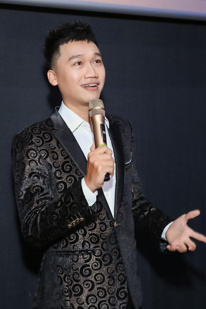 'Mr. Can Tro' doc rap giong Phu Yen: Vui nhon nhung danh do nguoi nghe hinh anh 3
