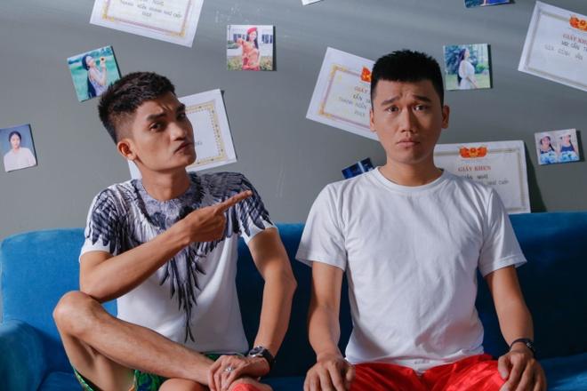 'Mr. Can Tro' doc rap giong Phu Yen: Vui nhon nhung danh do nguoi nghe hinh anh 1