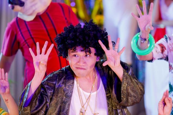 'Mr. Can Tro' doc rap giong Phu Yen: Vui nhon nhung danh do nguoi nghe hinh anh