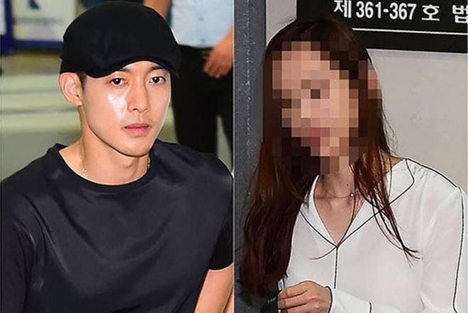 Tai tu 'Vuon sao bang' Kim Hyun Joong thang kien ban gai cu hinh anh