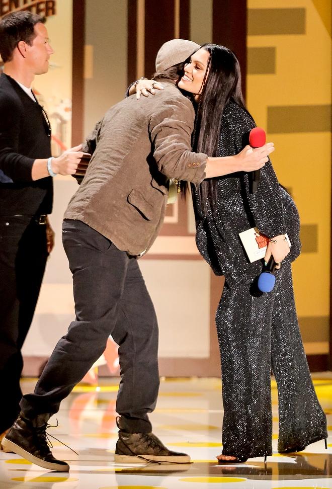 Tai tu Channing Tatum cong khai hen ho Jessie J sau khi ly hon hinh anh 1