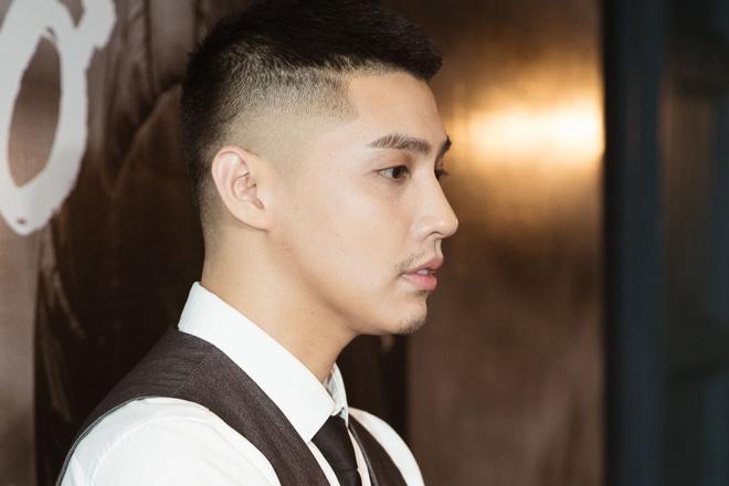 Noo Phuoc Thinh: 'Khong PR ban than bang hinh anh tieu tuy' hinh anh